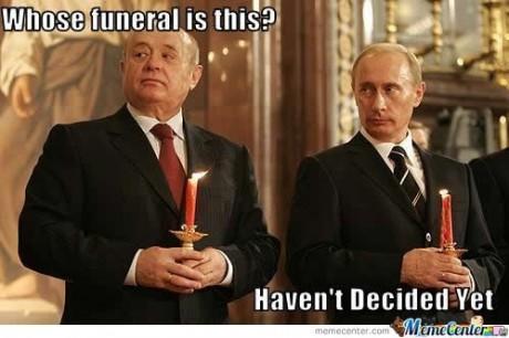 PutinFuneral